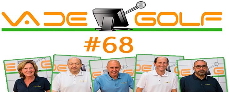 El Open de España en Aloha y Sergio García y su Marca Leyenda