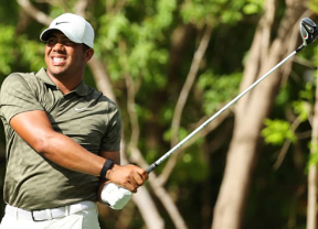 El venezolano Jhonattan Vegas entre los favoritos del Puerto Rico Open