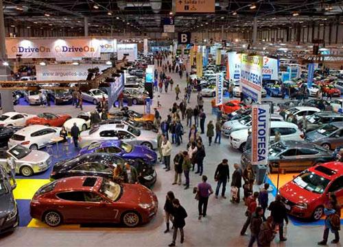 España duplica el crecimiento europeo en venta de coches