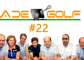 Todo lo que hay que saber sobre la Ryder Cup en el estreno de la temporada de Va de Golf