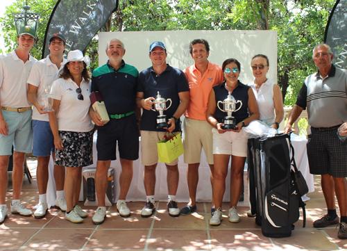 XV Copa Condesa de Villapadierna