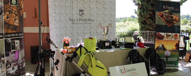 Llega el clásico torneo Condesa de Villapadierna