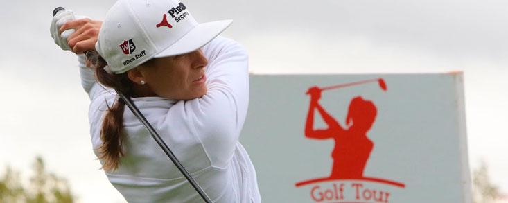 Récord de participación en la primera cita del Santander Golf Tour