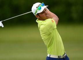 Cinco citas para seguir disfrutando del golf de máximo nivel