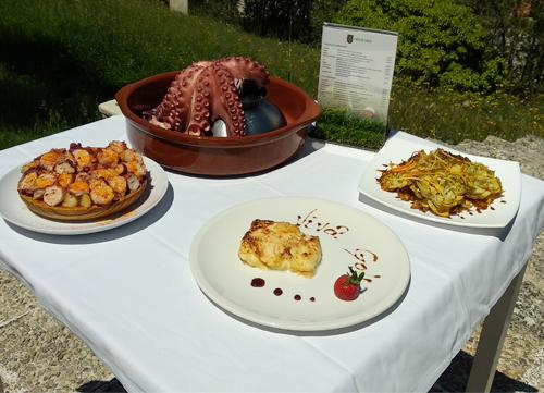 Galicia viva en el Nuevo Club de Golf de Madrid