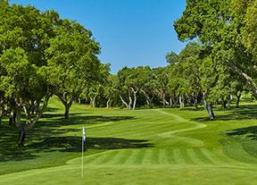 La Zagaleta vende el campo de golf de Valderrama a sus socios por 28 millones de euros