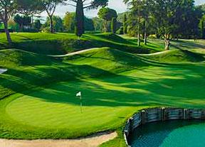 Club de Golf Vallromanes ya espera al Santander Tour