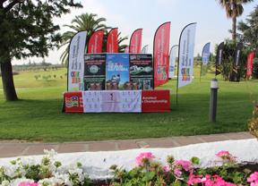 El WAGC Spain 2018 viaja a Sevilla, a Zaudín Golf