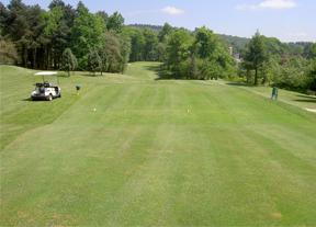 El Wagc continúa, ahora en Zuia Golf Club