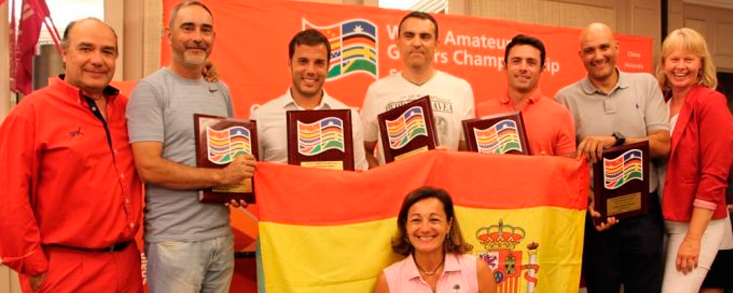 La Manga Club acoge la Final Nacional del WAGC Spain 2018