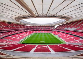 El Wanda Metropolitano dará el pistoletazo de salida al Mutuactivos Open de España