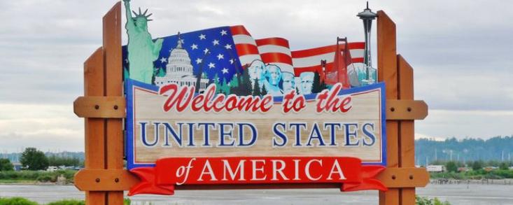 Estados Unidos da carta blanca al regreso de los golfistas extranjeros