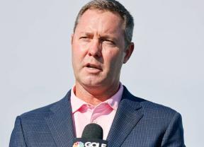 Tras su salida de la LPGA Mike Wham será el nuevo CEO de la USGA