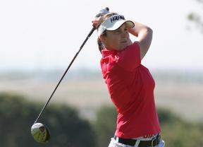 El Golf Flanders LETAS Trophy comienza con empate