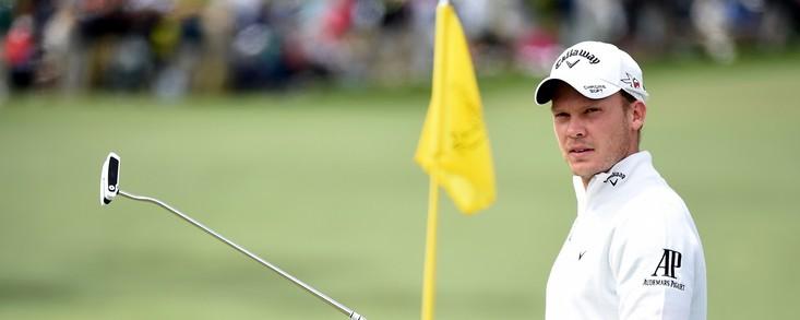 Danny Willet elige el PGA Tour para seguir su carrera