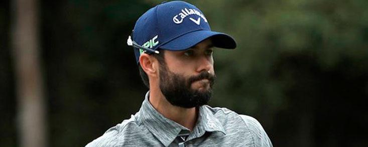 Adam Hadwin consigue su primera victoria en el PGA Tour