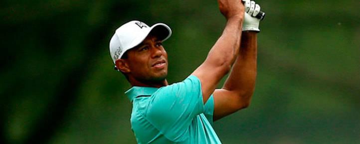 Tiger comienza con 66 golpes (-4) y buenas sensaciones