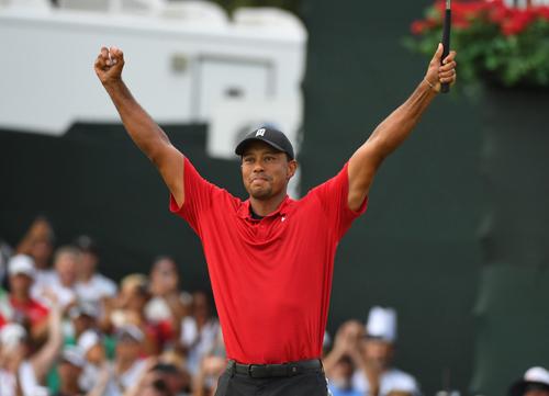 Tiger Woods dice sí a México