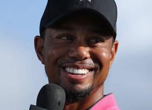 """Woods: """"No me había dado cuenta de lo mal que estaba"""""""