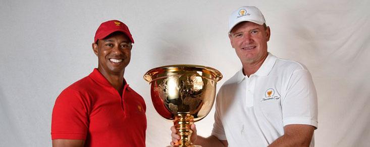 Tiger Woods sigue empeñado: será capitán pero también quiere jugar