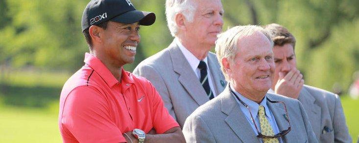 Tiger Woods volverá a jugar en el Memorial Tournament