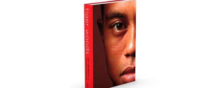 'Tiger Woods', de Jeff Benedict y Armen Keteyian