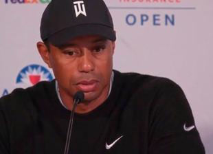 Tiger Woods: 'Se cómo me siento y este año puedo ganar varios torneos'
