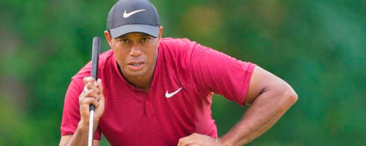 ¿Podría Tiger Woods volver a ser número uno del mundo en 2019?