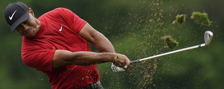 Woods se borra del St. Jude Invitational para preparar mejor el PGA Championship