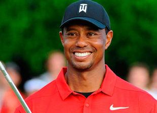 Tiger Woods da otro pasito y ya es décimotercero