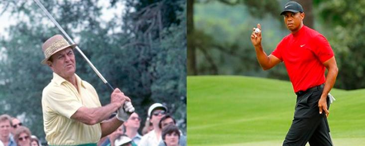 Si Tiger gana el ZOZO Championship sumará 82 victorias en el PGA