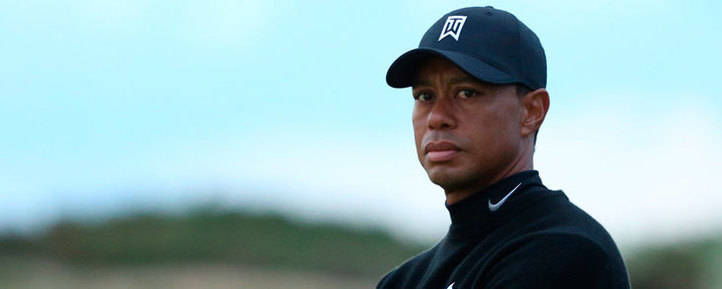 Tiger Woods lo vuelve a intentar en Gainesville