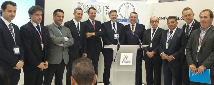 Benidorm tendrá en 2018 un torneo del Senior European Tour