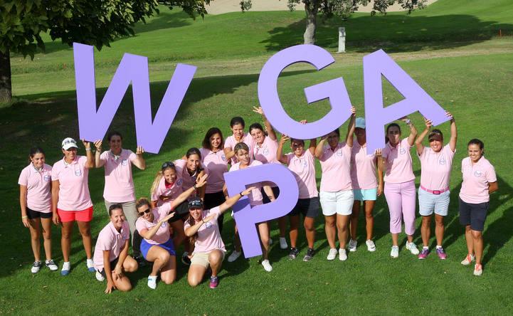 Las mujeres toman el protagonismo con el Campeonato de España de la WPGA