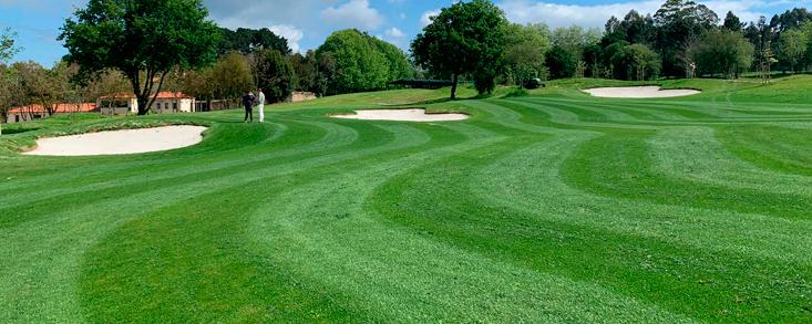 Golf Xaz abrirá en Oleiros, en A Coruña, el próximo verano