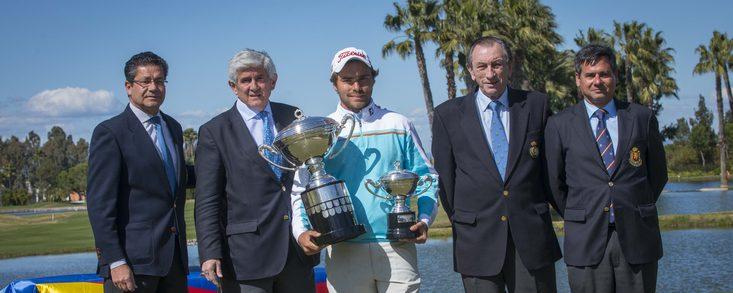 Tremenda victoria de Romain Langasque