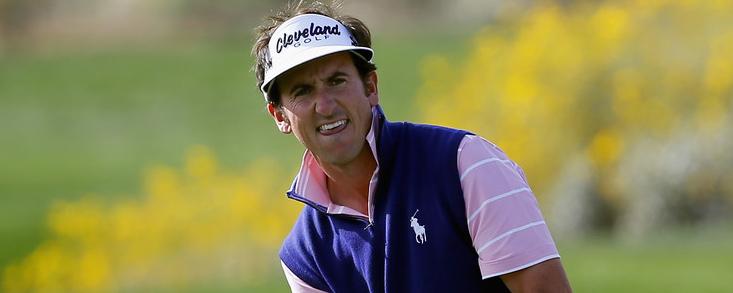 Primera oportunidad para Gonzalo Fernández Castaño de coger un atajo a la PGA
