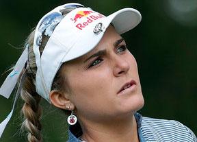 Lexi Thompson, a defender título en Michigan