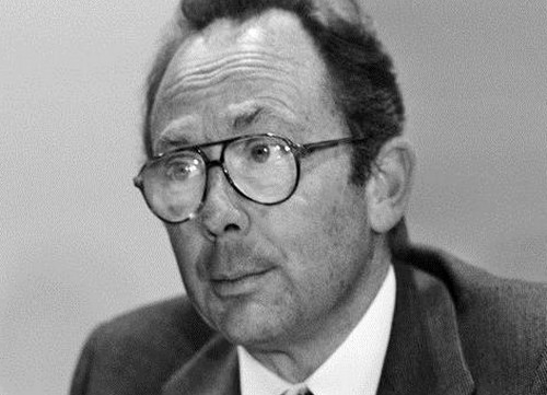 Fallece Roland Peugeot, Medalla al Mérito en Golf en 1997