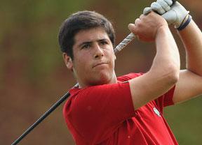Adrián Otaegui (62), cada vez mejor