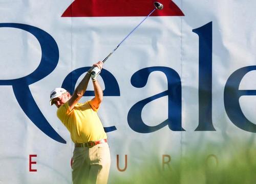 Reale Seguros, diez años al pie del cañón con el Open de España
