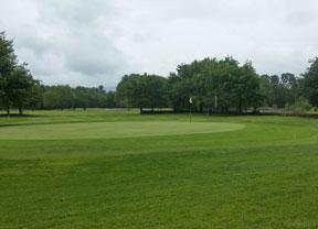 La lluvia obliga a reducir el torneo a sólo dos jornadas
