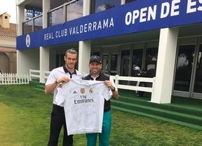 Gareth Bale, del 1-5 al Getafe al Open de España