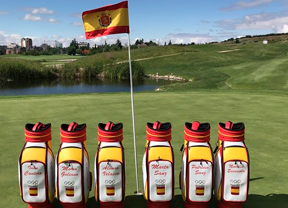 Un gran equipo español para los Juegos de Tarragona
