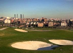 Dos plazas en juego en el Centro Nacional de Golf