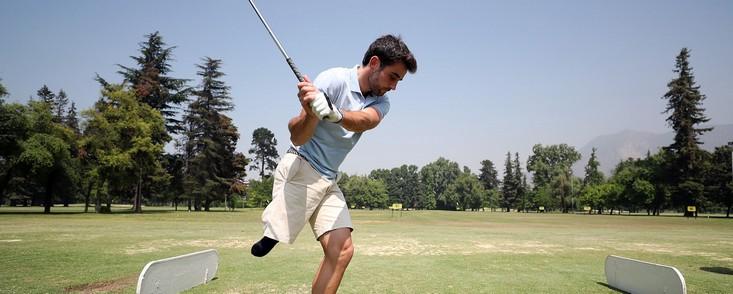 Juan Postigo revalida título en Troia Golf