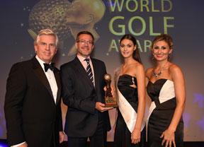 Las Colinas Golf & Country Club, mejor campo de España