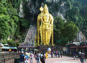 Últimas plazas para jugar la Gran Final Invitacional en Malasia
