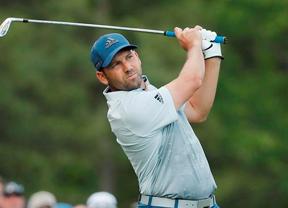 Sergio García, el gran ausente en una gran semana para el golf europeo en Wentworth