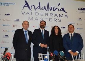 Fernández presentó el torneo y anunció un acuerdo de continuidad durante cinco años